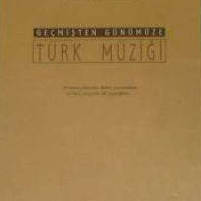 Geçmişten Günümüze Türk Müziği - Şarkılar Seni Söyler