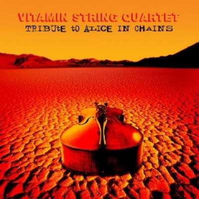 The String Quartet Tribute to Alice in Chains