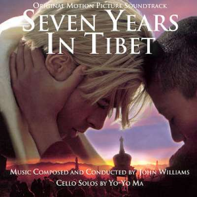 SEVEN YEARS IN TIBET THEME