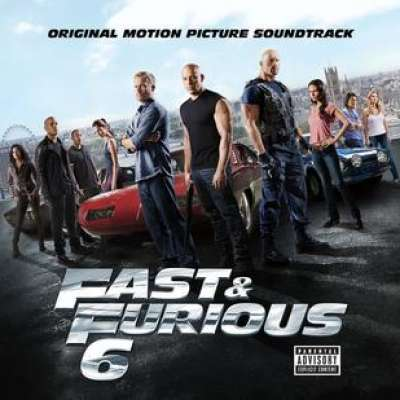 Fast And Furious 6 (Soundtrack)
