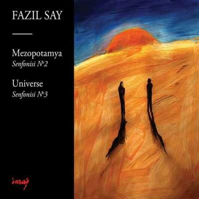 Mezopotamya - Universe