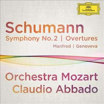 Schumann Symphony No.2, Ouvertures