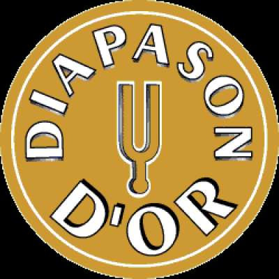 Diapasons D'or