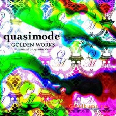 Quasimode - Golden Works