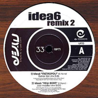 IDEA 6 - Remix Ep Vol.2