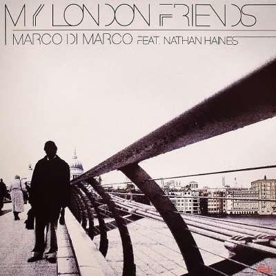 My London Friends