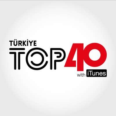 iTunes Türkiye Top40