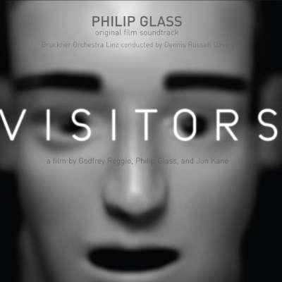 Philip Glass: Visitors OST