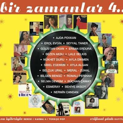 BİR ZAMANLAR - KARMA POP 4