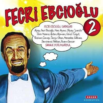 Fecri Ebcioğlu 2