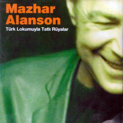 MAZHAR ALANSON