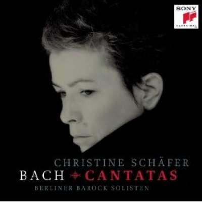Christine Schafer, Bach Cantatas