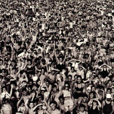 Listen Without Prejudice Vol. 1
