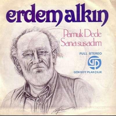 ERDEM ALKIN