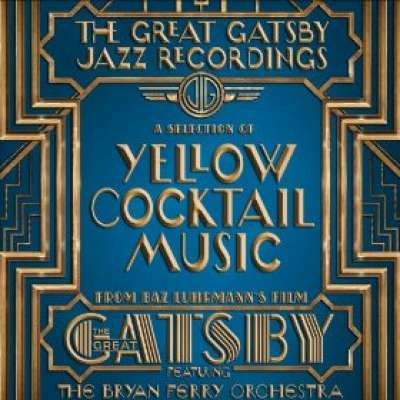 The Great Gatsby - The Jazz Recordings