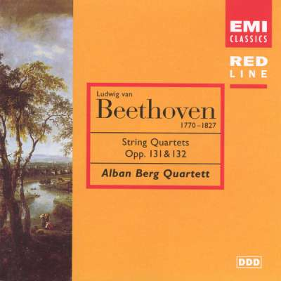 Beethoven: String Quartets No 14 And 15