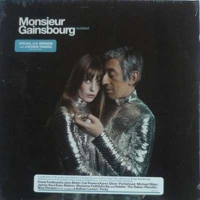 Monsier Gainsbourg Revisited
