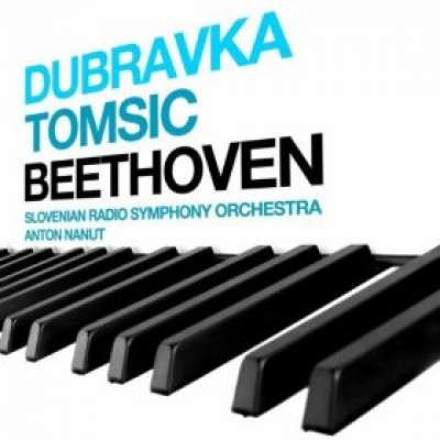 Dubravka Tomsic plays Beethoven: Concertos and Sonatas