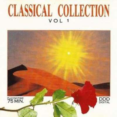 Classical Collection Vol. 1