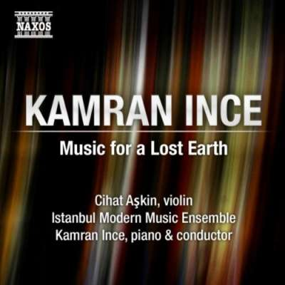 Music For A Lost Earth
