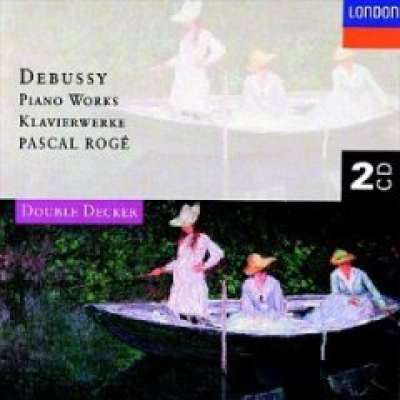 Debussy: Piano Works