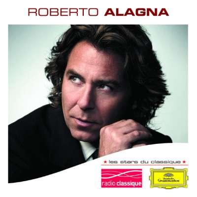 Les Star Dy Classique: Roberto Alagna