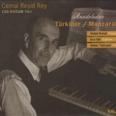 Anadoludan Türküler / Manzaralar