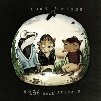 Rock And Roll Animals