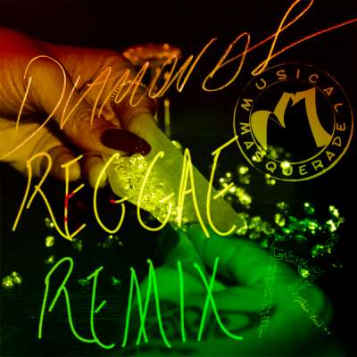 Diamonds (Reggae)