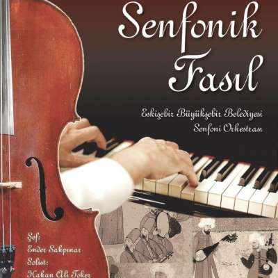 Senfonik Fasıl, Hakan Ali Toker