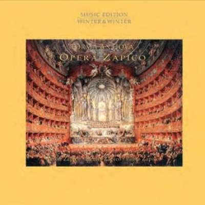Opera Zapico Forma Antiqva