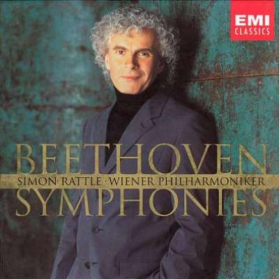 SYMPHONY NO.1 IN C MAJOR, OP.21, 1.ADAGIO MOLTO - ALLEGRO CON BRIO