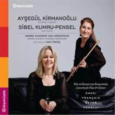 Ayşegül Kirmanoğlu, Sibel Kumru-Pensel