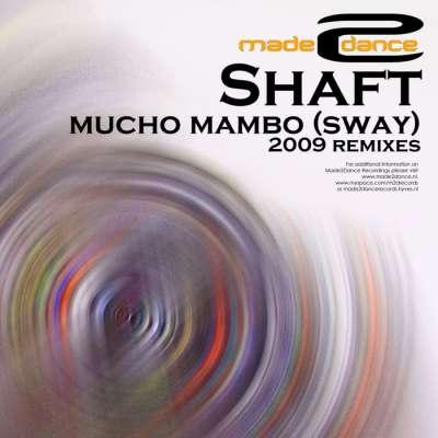 Mucho Mambo (Sway)