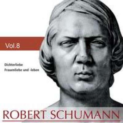 Robert Schumann, Vol. 8 (1950, 1957)