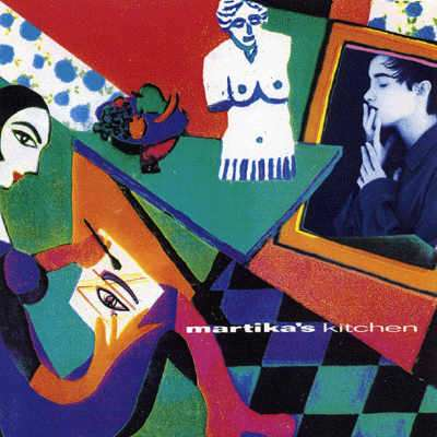 Martika's Kitchen