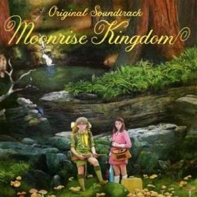 MOONRISE KINGDOM (SOUNDTRACK)