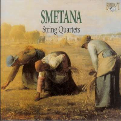 Smetana String Quartet
