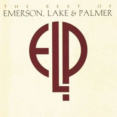 The Best Of Emerson Lake and Palmer