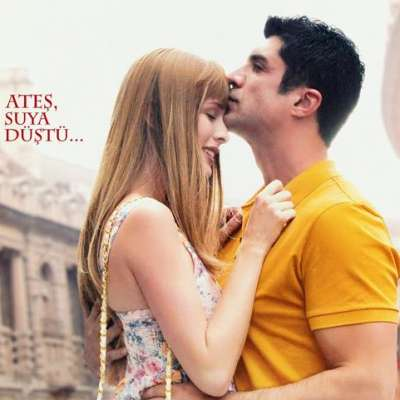 Su ve Ateş Soundtrack