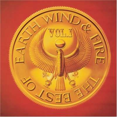 The Best of Earth, Wind and Fire, Vol.1
