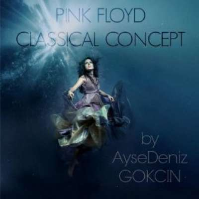 Pink Floyd Classical Concept