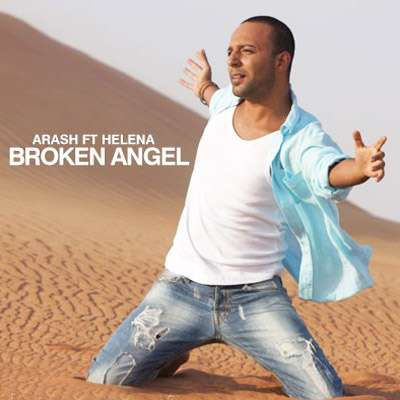 BROKEN ANGEL (REMİX)