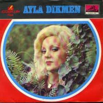 Ayla Dikmen
