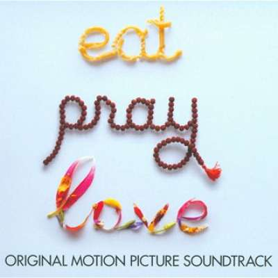 Eat Pray Love (Soundtrack)