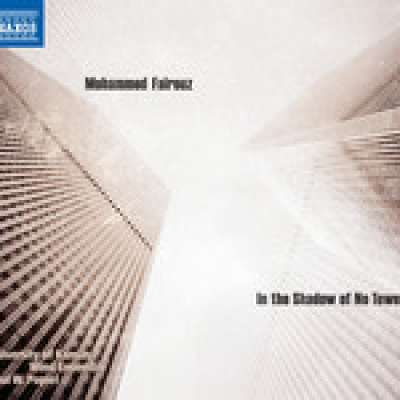 Glass: Concerto Fantasy for 2 Timpanists and Orchestra - Fairouz: Symphony No. 4