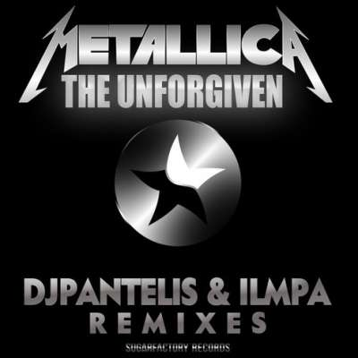 The Unforgiven ( DJ Pantelis Remix )