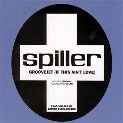 GROOVEJET (IF THİS AİN'T LOVE)