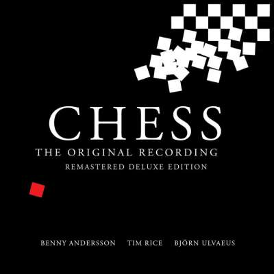 Chess OST