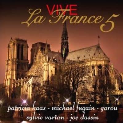 Vive La France 5